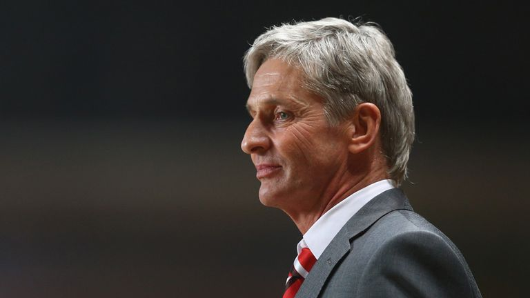 Jose Riga: Struggling Charlton remain short on firepower