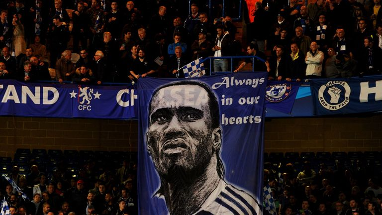 Didier Drogba: Could be set to return to Chelsea