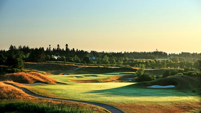 Gleneagles will host the 2014 Ryder Cup between September 26-28