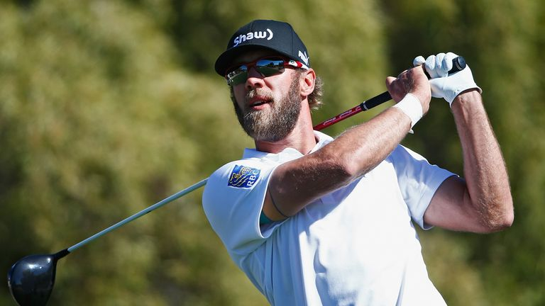 Graham DeLaet: Could break his duck
