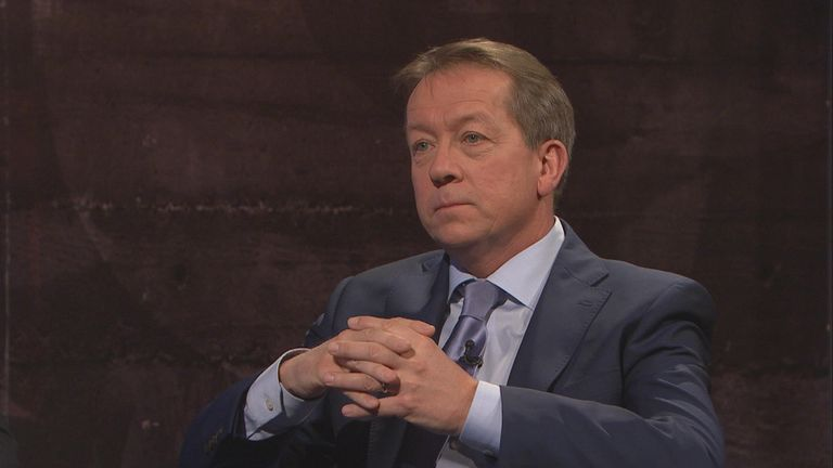 Curbishley: Was technical director at Fulham during Rene Meulensteen's brief reign