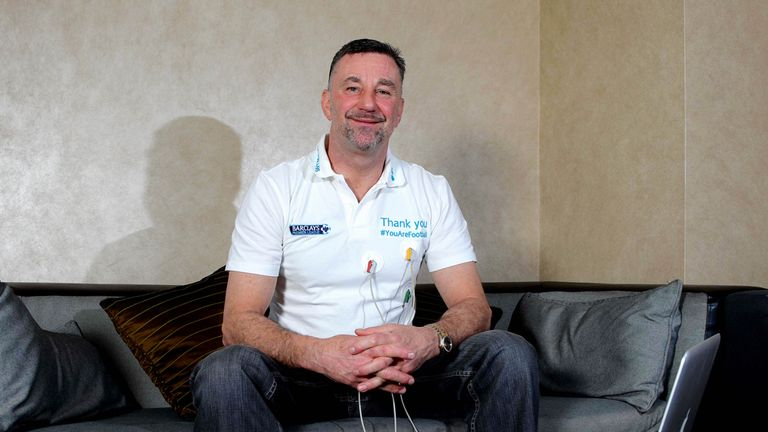 John Aldridge: Given his thoughts on Liverpool's title chances