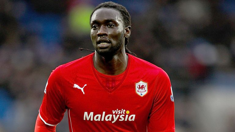 Kenwyne Jones: Scored his second and third goals in two league games