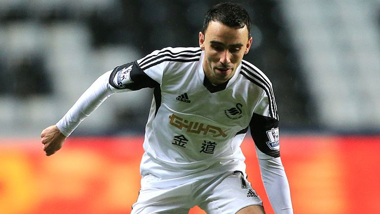 Leon Britton: 'Nine cup finals' left for Swansea