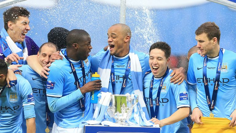 How Many Man City Won The Cup: Match Preview - Man City Vs Hull City