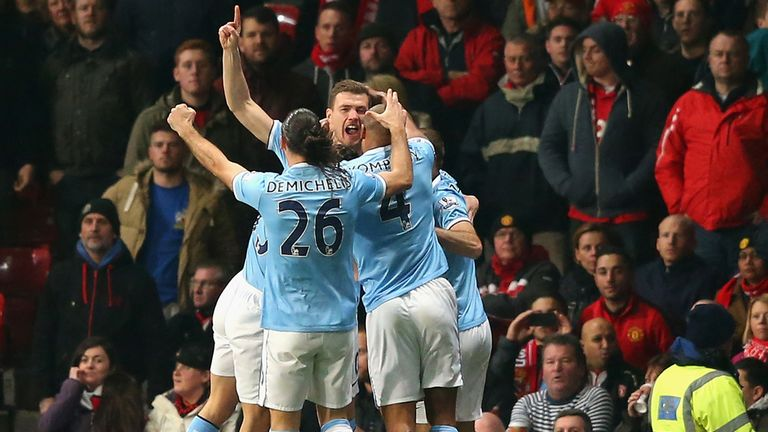 City: face tough away trips in the run-in