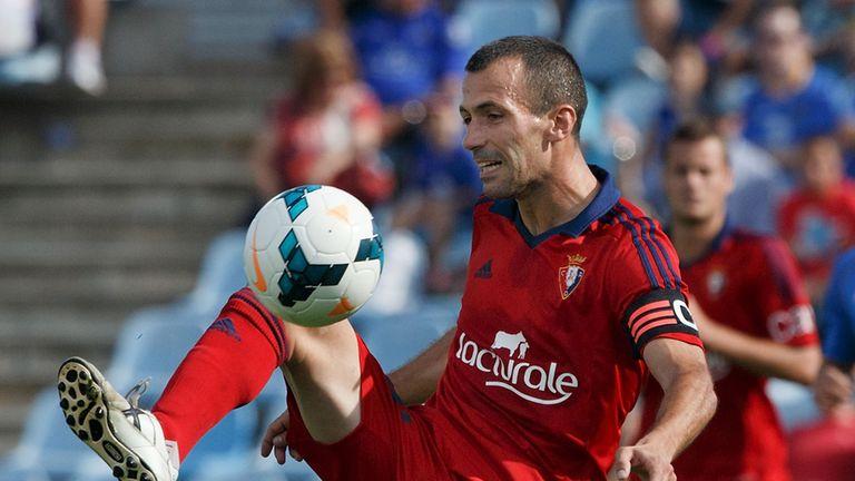 Patxi Punal: Says Malaga still have 'top-class players'