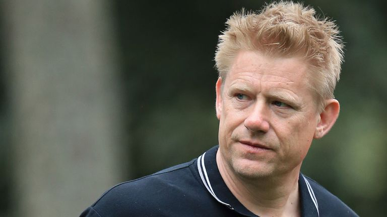 Peter Schmeichel: Says it is time for some United players to stand up and fight for the club