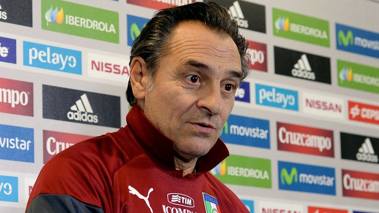 Prandelli: New Gala coach