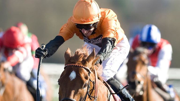 Premio Loco could be set for an honourable retirement