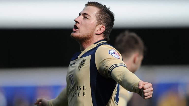 Ross McCormack: Extended leave