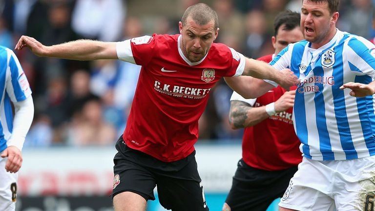 Stephen Dawson: Has apologised to Barnsley fans for his behaviour at Huddersfield