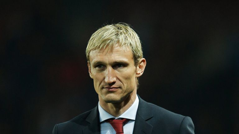Sami Hyypia: Contacts will be put to good use