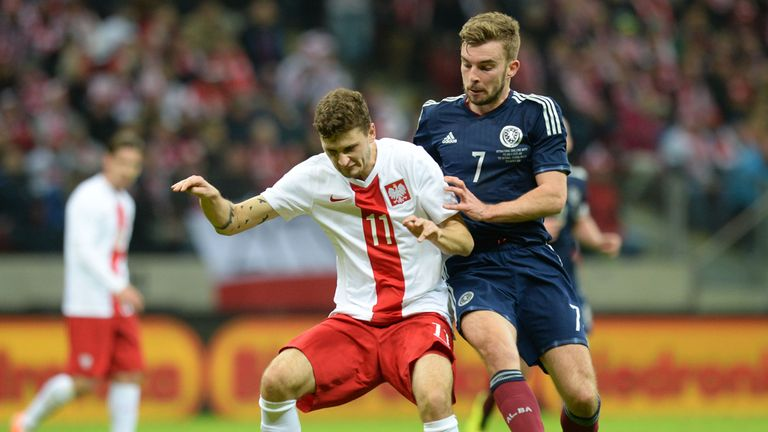 Leeds United Complete Signing Of Mateusz Klich From FC Twente