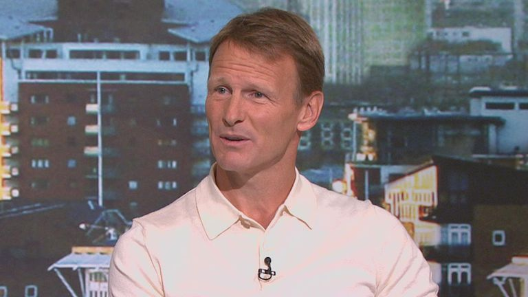 Teddy Sheringham: Joining West Ham coaching staff