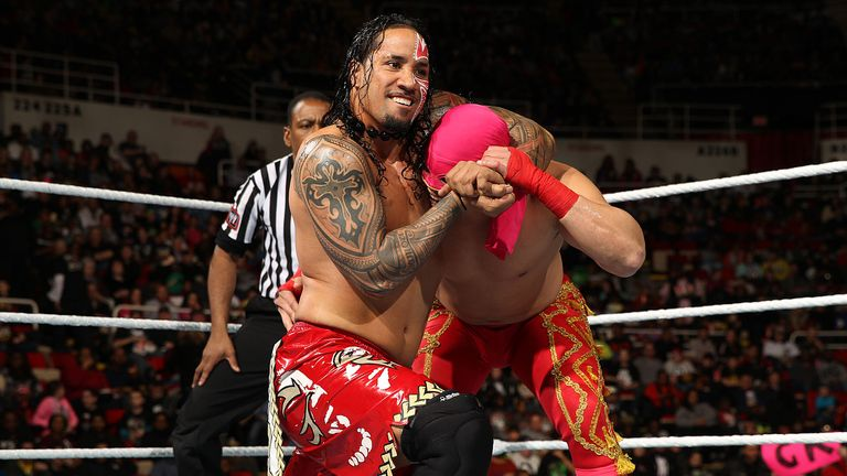 Will Jey Uso still be a Tag Team Champion after Money in the Bank?