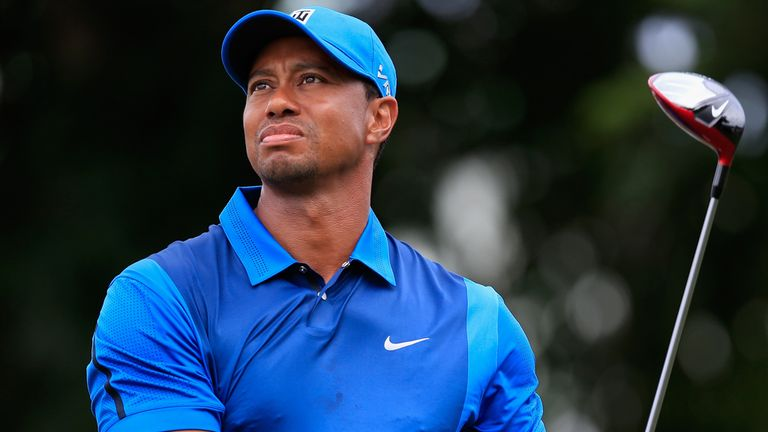 Tiger Woods: No timetable on his return to the fairways