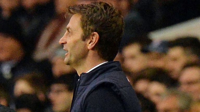Tim Sherwood: Tottenham boss pulled no punches after defeat at Chelsea