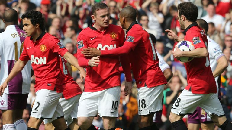 Man United: New kit deal is a huge boost for the Old Trafford team