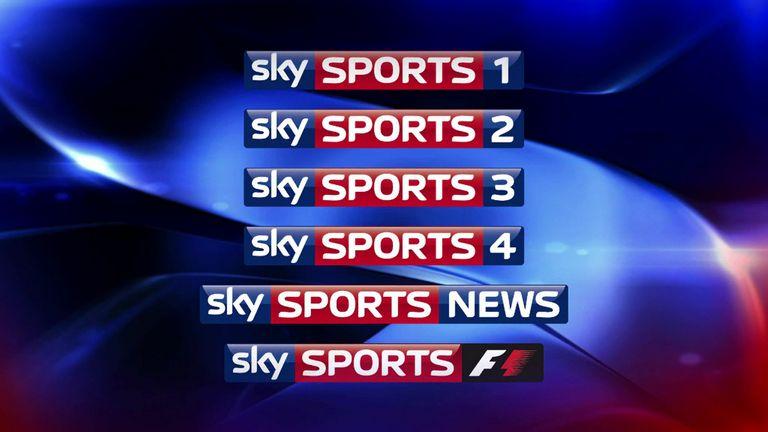 Sky Sports Tv Guide