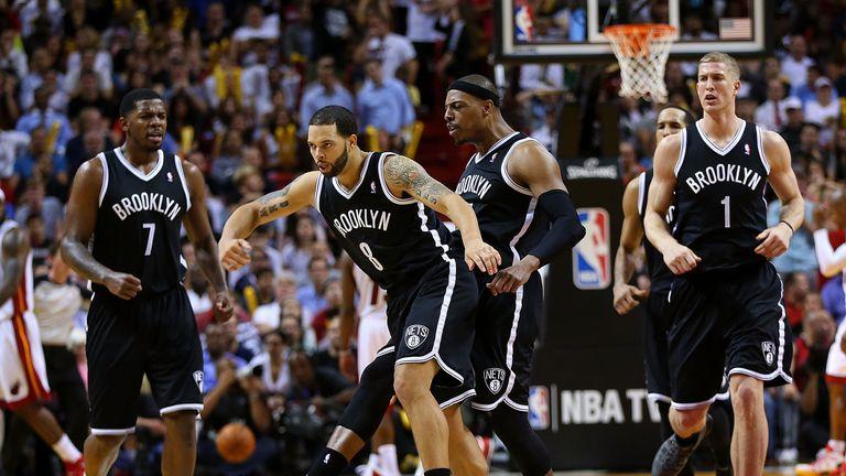 Brooklyn Nets: Edged past Toronto to claim 2-1 lead