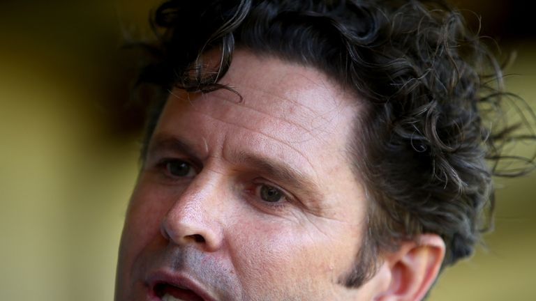 Former New Zealand cricketer Chris Cairns dismisses allegations