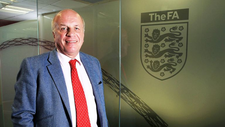 Greg Dyke: His FA commission will reveal finding over future of English game on Thursday