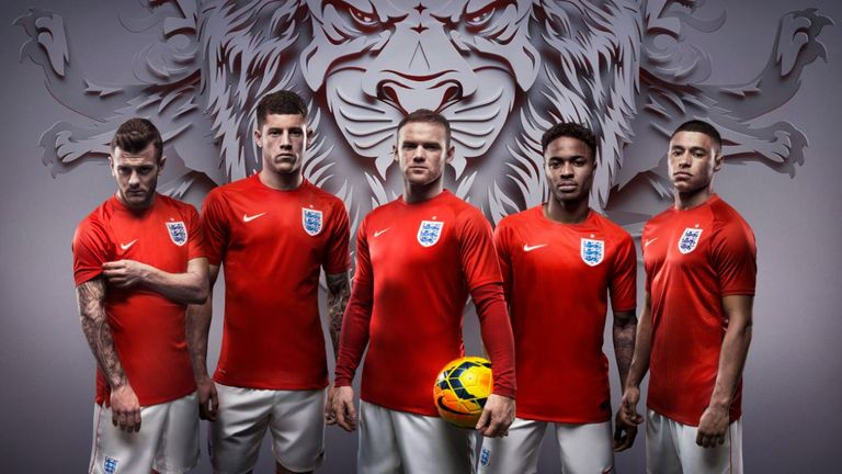 Which England player will shine in Brazil?