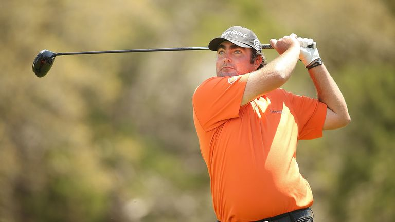 Steven Bowditch: In great position for first PGA Tour win