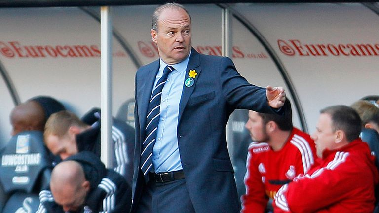 Pepe Mel: Knows importance of a fast start