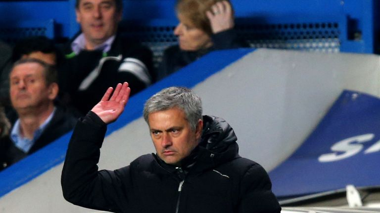 Jose Mourinho needs to take some blame for Chelsea's recent struggles, says Jamie