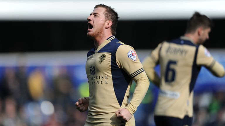 Ross McCormack: Leeds striker is a man in-demand