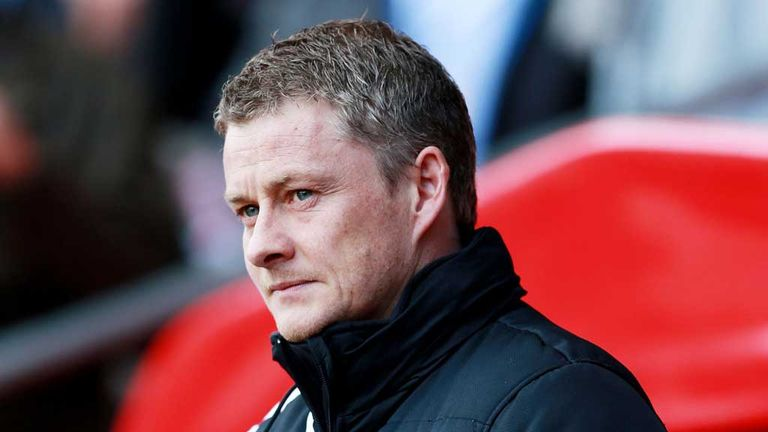 Ole Gunnar Solskjaer: Confident Cardiff can stay in the Premier League