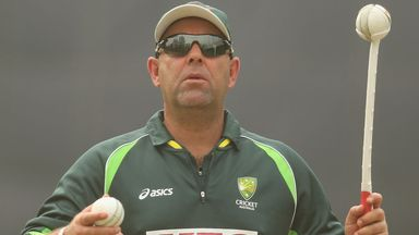 Darren Lehmann says Brad Haddin's form has been poor in Bangladesh