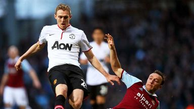 Darren Fletcher: Excited by fresh start