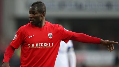 Emmanuel Frimpong: Was open to a move to Austria