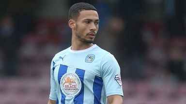 Jordan Clarke: Impressing on loan at Yeovil