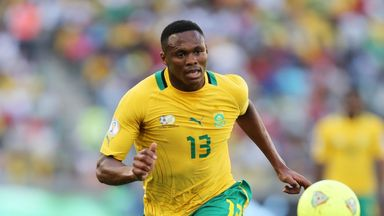 Kagisho Dikgacoi: Planning to stay at Cardiff