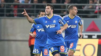 Andre-Pierre Gignac: Doesn't expect to be in France squad