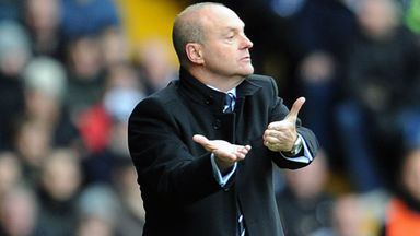 Pepe Mel: West Brom boss boosted by return of trio