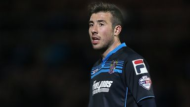 Michael Doughty: Extended his stay