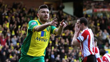 Robert Snodgrass: Everyone in the game respects Chris Hughton
