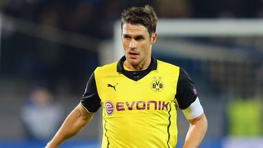 Sebastian Kehl: Feels Dortmund will be underdogs against Real Madrid