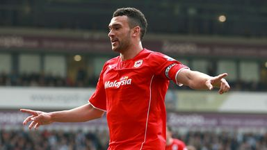 Steven Caulker: Expected to attract interest this summer