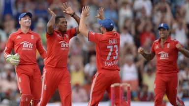 England head to Bangladesh with a win under their belt