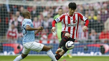 Ki Sung-Yueng: Has impressed Swansea boss Garry Monk during loan spell at Sunderland