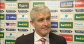 Hughes delighted with win