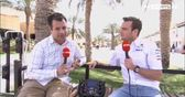 3rd Test Bahrain Day 3 - Ted's Notebook