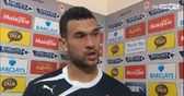 Caulker confident of survival