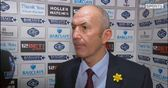 Pulis: We didn't get the breaks